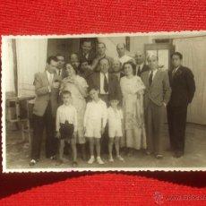 Fotografía antigua: VALENCIA FALLAS.FOTOGRAFIA FALLERAS.FOTOGRAFIA GREGORI,VALENCIA. Lote 42583569