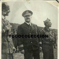 Fotografía antigua: NICOLAS FRANCO FOTOGRAFIA AUTOGRAFIADA 18 X 24 CTMS.. Lote 40138300