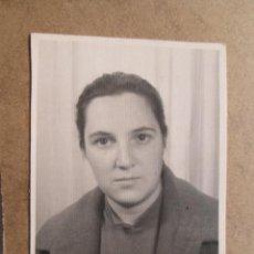 Fotografía antigua: MUJER, FEMME, WOMAN.. Lote 40139806