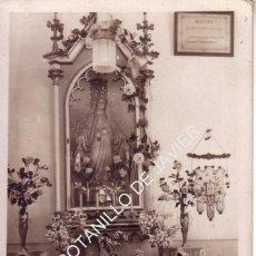 Fotografía antigua: CARTAGENA - MURCIA - FOTOGRAFIA DE 9X14 . Lote 40184968