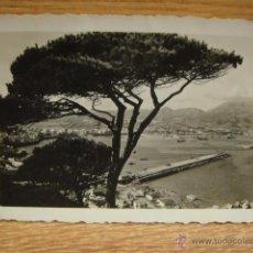 Fotografía antigua - foto de ceuta - 6,5 x 9 cntº - laboratorios ros - ceuta años 40 - 40848430