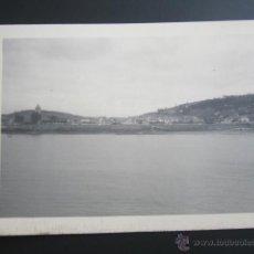 Fotografía antigua: ANTIGUA FOTOGRAFÍA ASTURIAS, LUANCO. . Lote 41801191