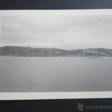 Fotografía antigua: ANTIGUA FOTOGRAFÍA ASTURIAS, LUANCO. . Lote 41801209
