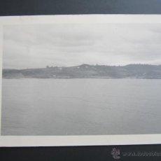 Fotografía antigua: ANTIGUA FOTOGRAFÍA ASTURIAS, LUANCO. . Lote 41801217