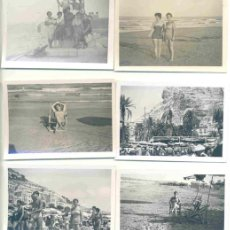 Fotografía antigua: 18 - FOTOGRAFÍAS - ALICANTE - AGOSTO 1961. Lote 42353769