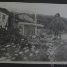 Fotografía antigua: MASIA ( CASA DE PAGES) DEL MONTSENY SIN IDENTIFICAR FOT-2. FOTOGRAFIA DE 7,5 X 10,5 DEL AÑO 1966. Lote 42996406