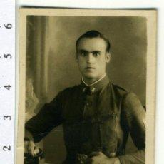 Fotografía antigua: FOTOGRAFIA MILITAR ZAPATADORES DE INGENIEROS, EPOCA DE ALFONSO XIII. Lote 43051516
