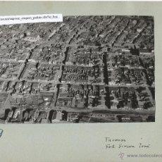 Fotografía antigua: TARRASA-BARCELONA. Lote 43387447