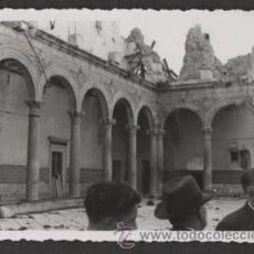 Fotografía antigua: (ALB-TC-17) ANTIGUA FOTO TOLEDO ABRIL 1949. Lote 46550815