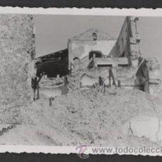 Fotografía antigua: (ALB-TC-17) ANTIGUA FOTO TOLEDO ABRIL 1949. Lote 46550817