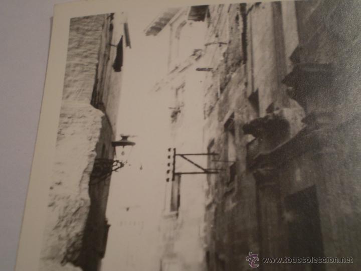 Fotografía antigua: ANTIGUA FOTOGRAFIA CASA PALACIO DE HARO,LA RIOJA,AÑOS 60. - Foto 2 - 47258804