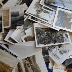 Fotografía antigua: LOTE DE FOTOGRAFÍAS. PARECEN SER DE LA ZONA DE BALEARES, CATALUÑA Y VALENCIA,. Lote 47392187