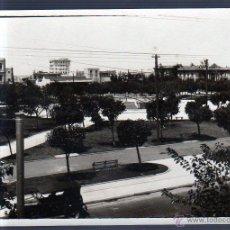 Fotografía antigua: CUBA. FOTOGRAFIA DE PARQUE MENOCAL. Lote 49410906