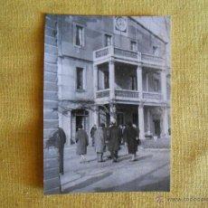 Fotografía antigua: VILA JOANA, VALLVIDRERA, BARCELONA. AÑO 1963. Lote 49484902