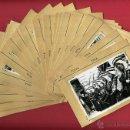Fotografía antigua: LOTE 23 FOTOS FOTOGRAFIAS DE ALCOY ALICANTE , FIESTAS DE MOROS Y CRISTIANOS, FILAES ,ORIGINALES , E. Lote 49840501
