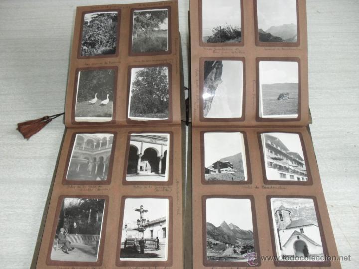 2 albunes completos posguerra 192 fotografias a comprar fotografía