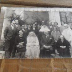Fotografía antigua: FOTO FOTOGRAFIA MONJAS Y PERSONALIDADES. Lote 50822084