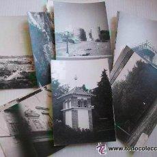 Fotografía antigua: LOTE DE 30 FOTOS DE UN VIAJE A PORTUGAL, 1969 ...... 7,5 X 10,5 CM . Lote 52137881