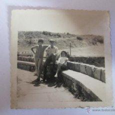 Fotografía antigua: JOVENES, YOUNG 1961. Lote 52378270