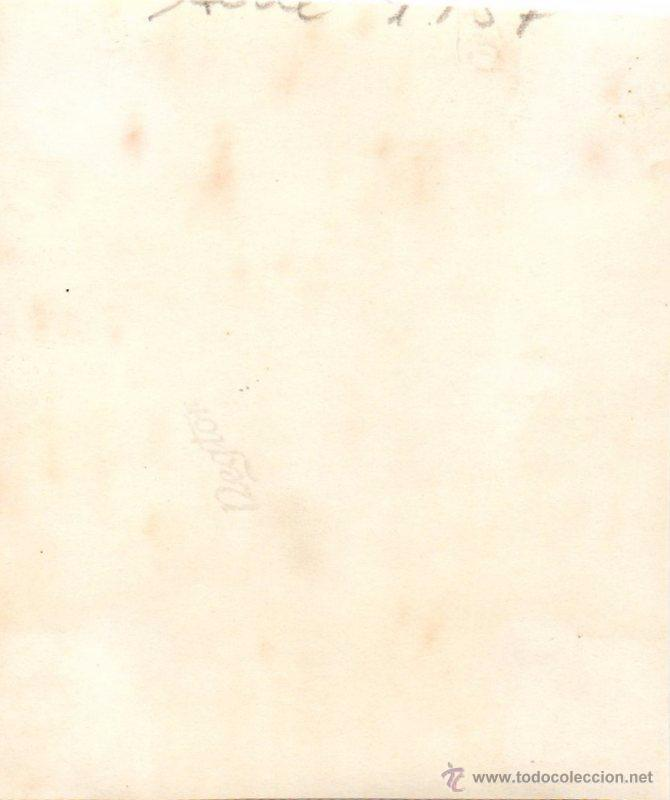 Fotografía antigua: SEVILLA 1957, ANTIGUA FOTOGRAFIA, ESCENA DE FERIA, 74X64 MM - Foto 2 - 52395285