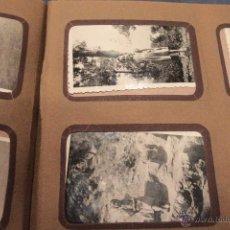 Fotografía antigua: ALBUM DE FOTOS AÑOS 30-40, FAMILIA DE ELCHE, CON 74 FOTOGRAFIAS -DOCH-. Lote 52443363