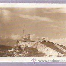 Fotografía antigua: FOTOGRAFÍA DE CUBA. EL MORRO. LA HABANA.. Lote 52500364