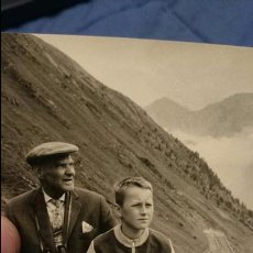 Fotografía antigua: ANTIGUA FOTOGRAFIA, FAMILIA ALEMANA, VIAJES,, AÑOS 1950'S, 60'S, FECHADA Y SITUADA. . Lote 52905398
