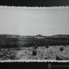 Fotografía antigua: ANTIGUA FOTOGRAFÍA DE EL CARRASCAL, ZAMORA. PALOMAR. . Lote 52964354
