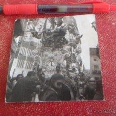 Fotografía antigua: FALLA NA JORDANA 1979 - SECCION ESPECIAL - FALLAS DE VALENCIA. Lote 54200026