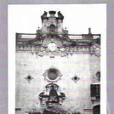 Fotografía antigua: FOTOGRAFÍA ANTIGUA. EL HUCH. UN PATIO. 10 X 7,4 CM. Lote 55021078