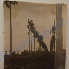 Fotografía antigua: FOTOGRAFÍA ANTIGUA ORIGINAL. CUBA. 1914. (10 X 7,5 CM) . Lote 56507075