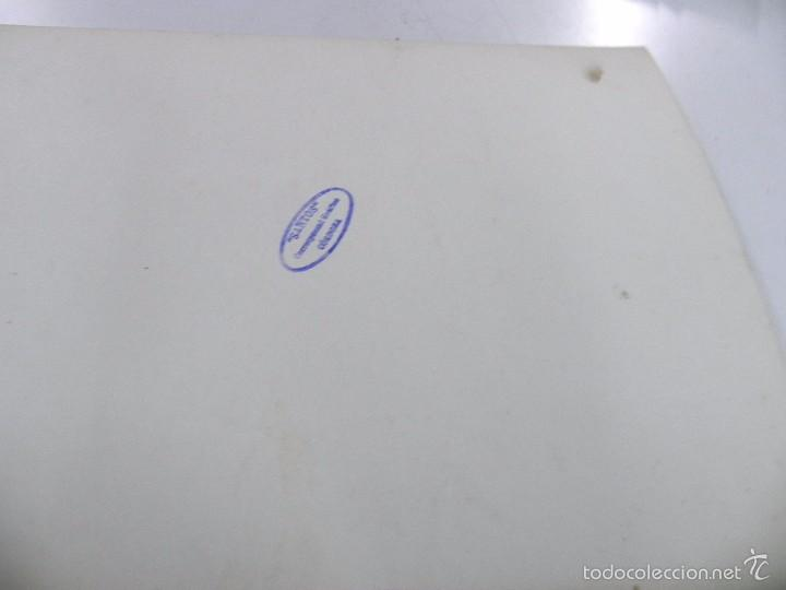 Fotografía antigua: FOTOGRAFIA DE EL HOSPITAL DE LA CRUZ ROJA DE CORDOBA, OBRAS DE CONSTRUCCION, FOTOGRAFIA SANTOS, MIDE - Foto 2 - 56736390