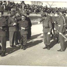 Fotografía antigua: JURA DE BANDERA. BETERA, VALENCIA, 1969.. Lote 56981451