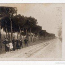 Fotografía antigua: FOTOGRAFÍA ANTIGUA. SABADELL. AÑO 1920.. Lote 61277415