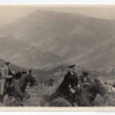 Fotografía antigua - Fotografía Antigua de militares. Foto Zubieta. Pamplona. - 61322987