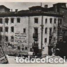 Fotografía antigua: FOTO DE SANT DOMENECH I CARRER GUIMERA - LA CAIXA- DE MANRESA . Lote 66032930