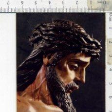 Fotografía antigua: FOTOGRAFIA RELIGIOSA . STMO. CRISTO DE LAS CINCO LLAGAS SEMANA SANTA DE SEVILLA.. Lote 66279334