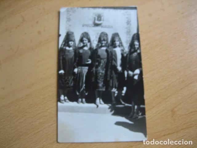 Fotografía antigua: Fotografía acto Confitería y Cereria La Perla. Provedor de la Casa Real Alfonso XIII - Foto 2 - 67734837