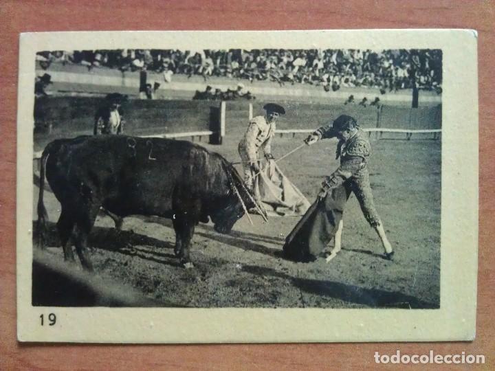 FOTO ANTIGUA : CORRIDA DE TOROS (Fotografía Antigua - Fotomecánica)