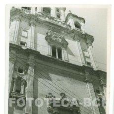 Fotografía antigua: FOTO ORIGINAL CATEDRAL DE MURCIA AÑOS 50 - 10X7CM . Lote 67916737