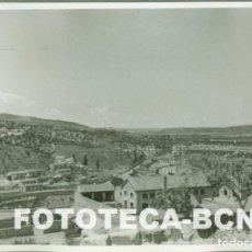 Fotografía antigua: FOTO ORIGINAL ALREDEDORES CASA MUSEO EL GRECO TOLEDO AÑOS 50 - 10X7CM. Lote 67942545