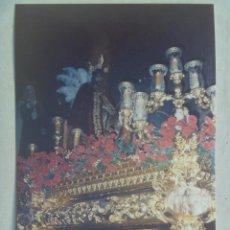 Fotografía antigua: SEMANA SANTA DE SEVILLA : FOTO PASO DE CRISTO Y ARMAO. Lote 68688953
