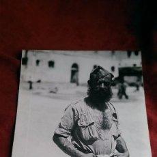 Fotografía antigua: FOTOS COLECCION HERALDO DE ARAGON 1895/1995, 21 UNIDADES. Lote 68910277