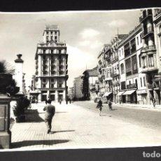 Fotografía antigua: MONTEPIO DE LERIDA. EXCELENTE FOTO ORIGINAL 28 X 22 CTMS. ARCHIVO GARCIA GARRABELLA. Lote 69402677