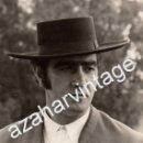 Fotografía antigua: ANTIGUA FOTOGRAFIA DEL REJONEADOR MANUEL VIDRIE, FOT.ARJONA, 128X178MM. Lote 69639557