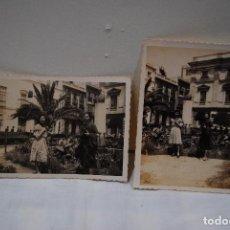 Fotografía antigua: FOTOS EN CADIZ , . Lote 72920495