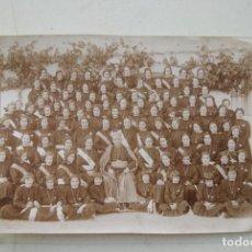 Fotografía antigua: FOTO ANTIGUA DE COLEGIO DE NIÑAS. Lote 79004265