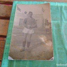Fotografía antigua - FOTO FOTOGRAFIA EQUIPO JUGADORES DE FUTBOL BETIS ?? SEVILLA?? IDENTIFICAR - 79989869