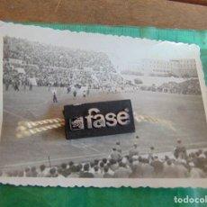 Fotografía antigua - FOTO FOTOGRAFIA EQUIPO JUGADORES DE FUTBOL BETIS ?? SEVILLA?? CAMPO DE FUTBOL - 79990037