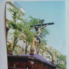 Fotografía antigua: SEMANA SANTA DE SEVILLA : CRISTO CRUCIFICADO. Lote 83567688